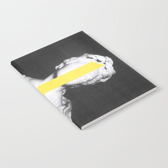 Corpsica 6 Notebook