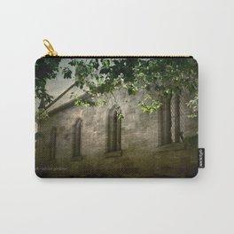 St Bernards Carry-All Pouch
