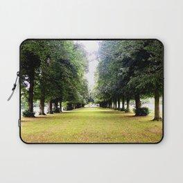 Tree Lined Laptop Sleeve