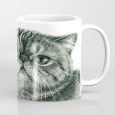Shorthair Persan cat G088 Mug