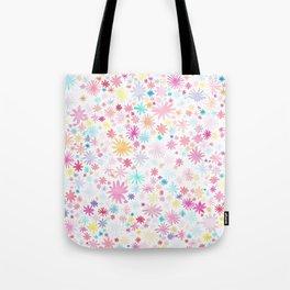 big bloom Tote Bag