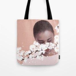 Poussey Washington Tote Bag