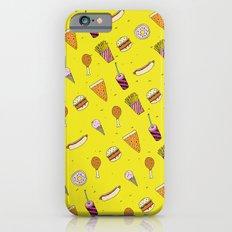 Fast Food Slim Case iPhone 6s