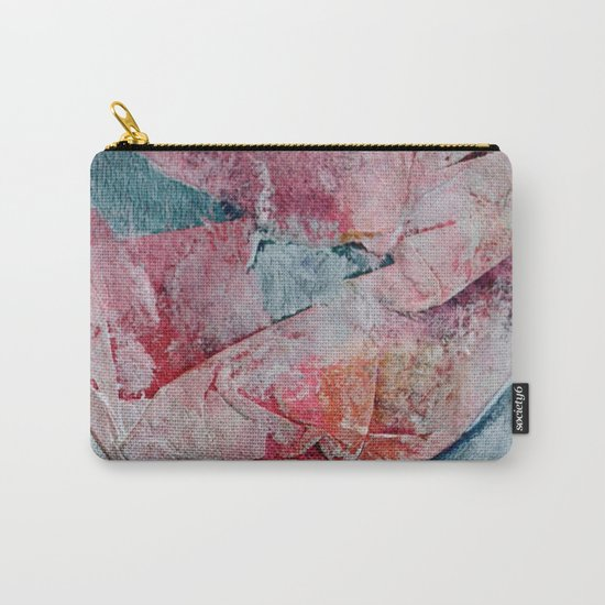 Poppy- JUSTART © Carry-All Pouch