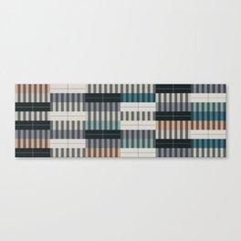 Pattern 48 Canvas Print