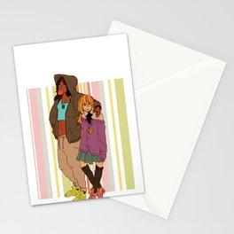 yumikuri Stationery Cards