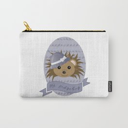 Ms. Hedgehog Carry-All Pouch