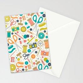 Get Crafty Stationery Cards