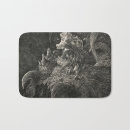 Roar Bath Mat