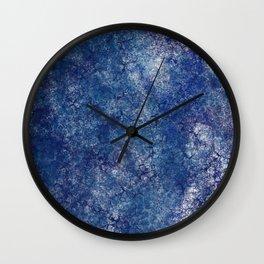 I Dieci Mondi (5.Umanità) Wall Clock