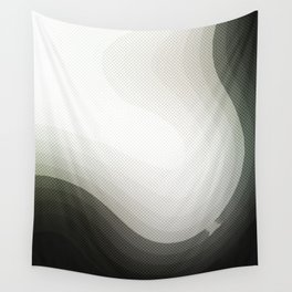 Edged Out Wall Tapestry