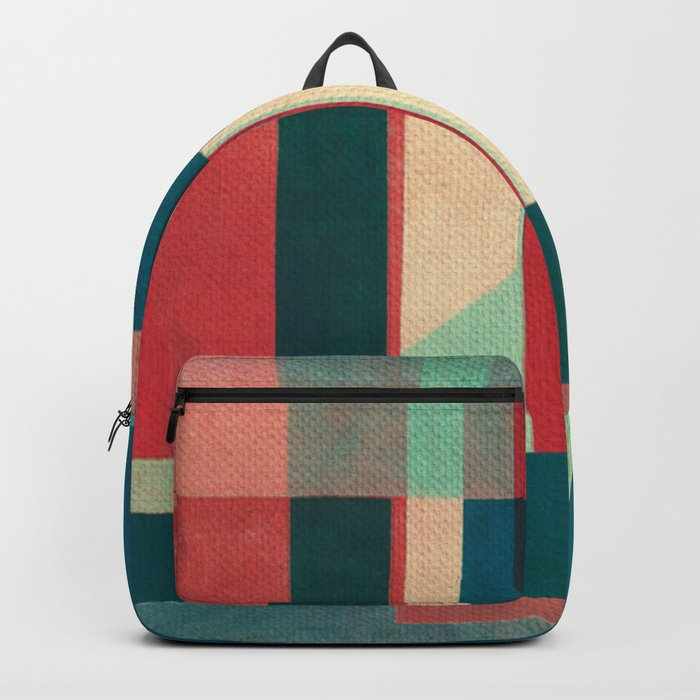 Reconstruction Backpack
