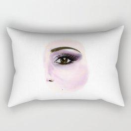 Evil Queen 2.0 Rectangular Pillow