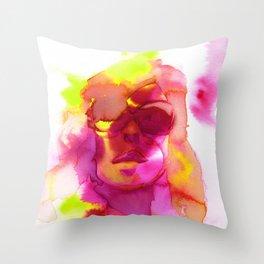 Glam Throw Pillow