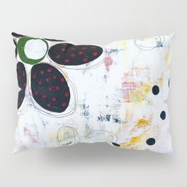 What's Under There? Pillow Sham