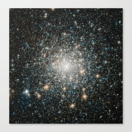 Messier 70 Canvas Print