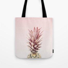 pineapple blush Tote Bag
