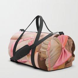 Mannequin 33 Duffle Bag