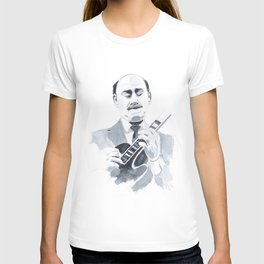 Joe Pass - Jazz T-shirt