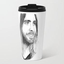 Jared Leto Travel Mug