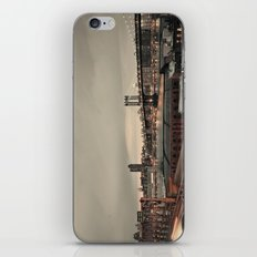 the city never sleeps:: nyc iPhone & iPod Skin