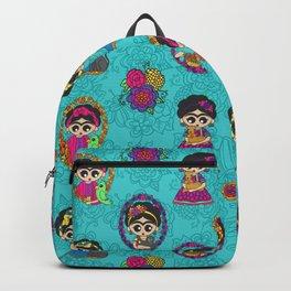 Little Animal Friends Backpack