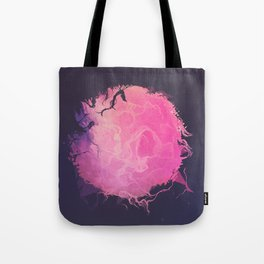 P276 GUMBALL SYNAPSE Tote Bag