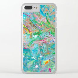 #30 Clear iPhone Case
