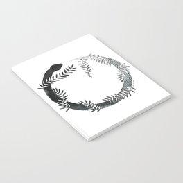 Ouroboros Notebook