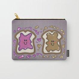 PBJ Sandwich Carry-All Pouch
