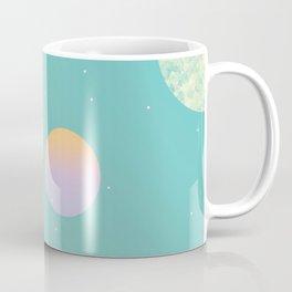 P a s t e l l 1 Coffee Mug