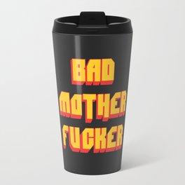 Bad Mofo Travel Mug
