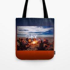 OBX! Tote Bag