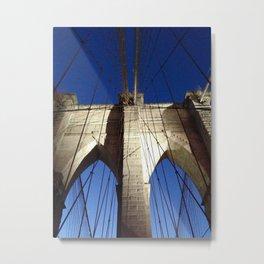 BK Bridge of Dreams  Metal Print