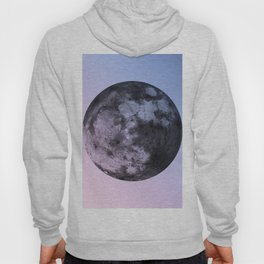 Not My Mood, Moon. Hoody