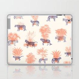 Where they Belong - Tigers Laptop & iPad Skin