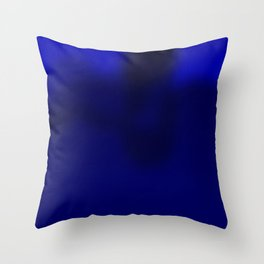 Gambian Light Throw Pillow