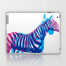 Zebras Laptop & iPad Skin