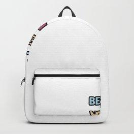 Best Valet Ever - Nice Gift Idea Backpack