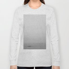 The Rowers Long Sleeve T-shirt