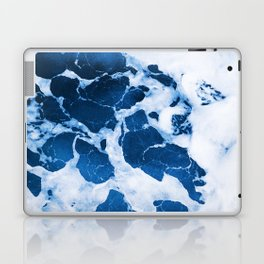 Island Vibes #society6 #decor #buyart Laptop & iPad Skin