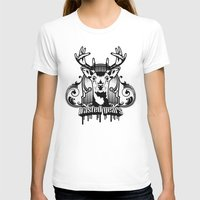 wasted rita T-shirts featuring wasted years by aceofspades81