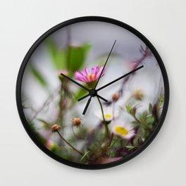 Sennen Cove Wall Clock