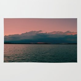 Sorbet Sunset Rug