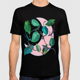 Mayfair Lizards and Leaves T-shirt