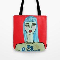 Beatle  Tote Bag