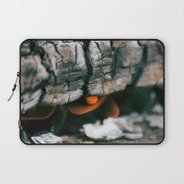 Burns Laptop Sleeve