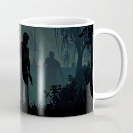 The Last of Us | Warriors Landscapes Serries Coffee Mug