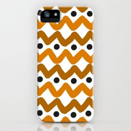 Inka Spirit iPhone Case