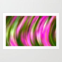 Calyx 5 Art Print